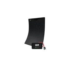 Xantrex 100W Roof Mounted Flex Solar Charging Kit