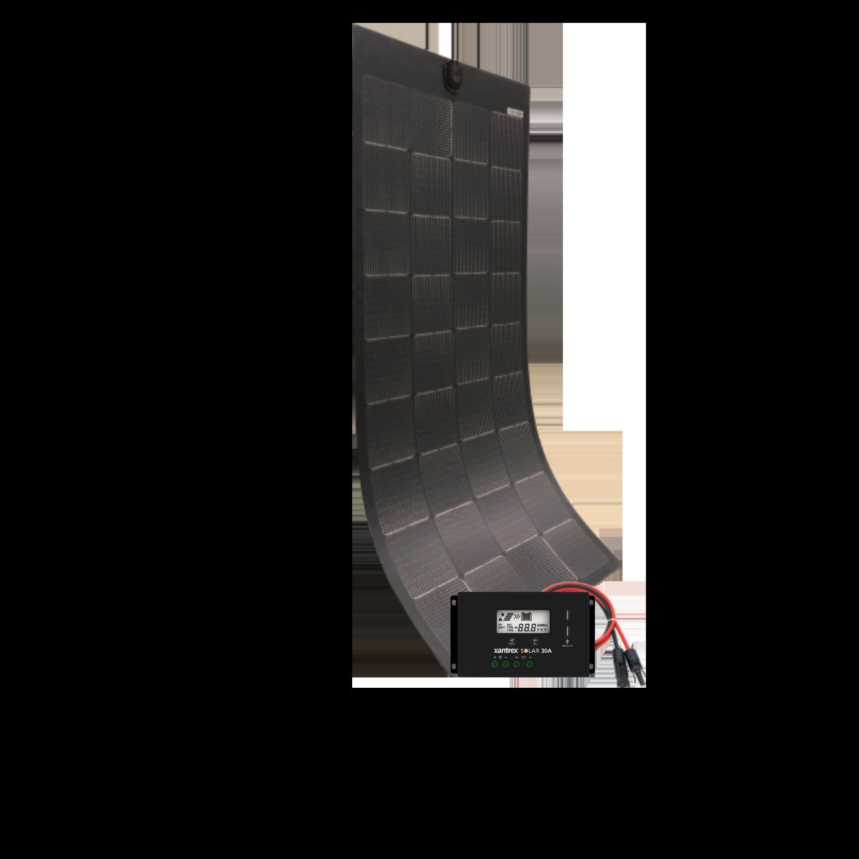 Xantrex 220w Solar Max Flex Kit Tekris Power Electronics
